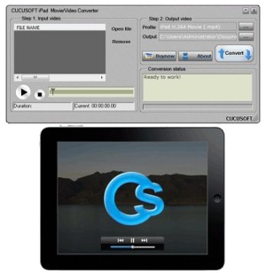 iPad Video Converter